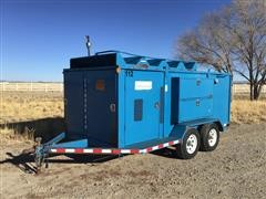 2006 Chinwook 800 Flameless Rig Heater/Generator