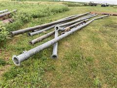 Lockwood Pivot Pipe