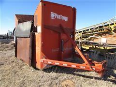 Thomas ProTough 400 Soil Screen