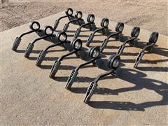 Hiniker 6000 Series Cultivator Spring Shanks