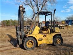 Caterpillar B12 2WD Forklift