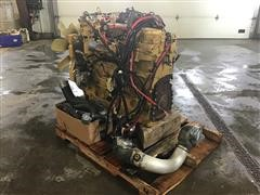 2002 Caterpillar 3126 Diesel Engine (INOPERABLE)