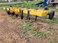 "Agri-Products ""The Mulcher"" Ripper"