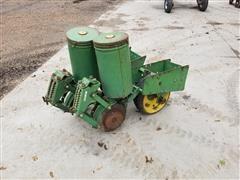 John Deere 71 Planter Units
