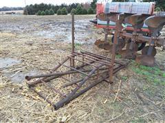 Shop Built Pivot Track Fence Auto Gate