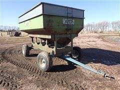 Dakon 250 Grain Wagon