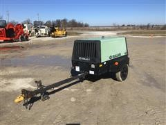 2006 Sullair 185 JD Portable Air Compressor (INOPERABLE)
