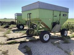 Parker 1180 Gravity Wagon