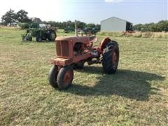 Allis-Chalmers WD45 2WD Tractor