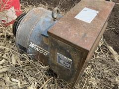 Winco 10PS4G-18/B Generator