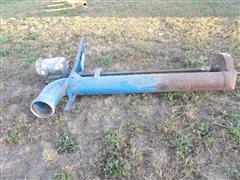 Reuse Irrigation Pump