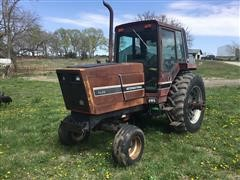 1981 International 3688 2WD Tractor