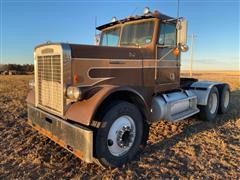 1980 Freightliner FLC120-12064-T T/A Truck Tractor