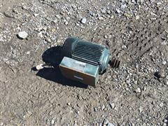 Dayton 6K881B Electric Motor
