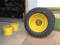 Firestone 380/85R34 Tires