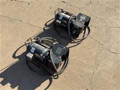CDS-John Blue 20620 Chemigation Pumps