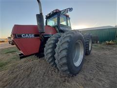 Case IH 4694 4WD Bareback Tractor