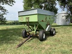Parker 1180 Grain Wagon