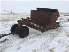 Soil Mover 30RF Scraper