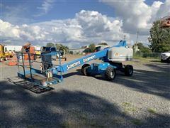 2012 Genie S40 Boom Lift