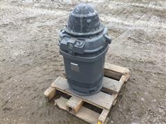 U.S Motors S321A Irrigation Motor