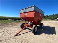 Ficklin 4500 Gravity Wagon/Seed Tender