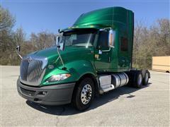 2017 International ProStar+ 122 T/A Truck Tractor