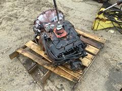 Eaton Road Ranger RTF11609 Transmission Core