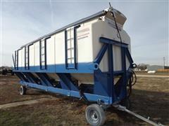 2019 Simonsen Ideal HCP3324TA Dry Fertilizer Tender
