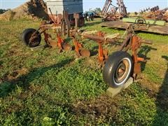 """4R36"""" Hiller Cultivator"""