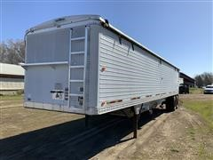 1997 Timpte T/A Super Hopper Grain Trailer
