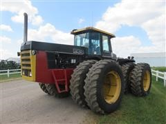 1988 Versatile 936 Designation-6 4WD Tractor