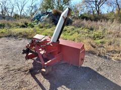 Farm King 840G Snow Blower