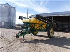 2006 Redball 570 Pull-Type Sprayer