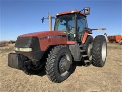2002 Case IH MX Magnum 200 MFWD Tractor