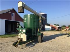 2013 Art's Way 6520 Cattle Maxx Roller Mill Mixer