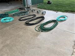 Lawn Watering Equipment