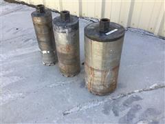 Concrete Core Drilling Bits