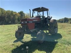 1989 Case IH 2096 2WD Tractor