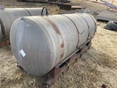 Broyhill 1080 Aluminum Storage Tank