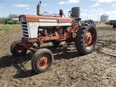 International 560 Tractor