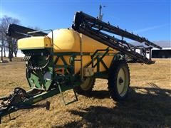 Redball 570 Pull Type Sprayer