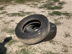 Bridgestone & Michelin Re-Cap Tires