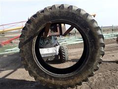 Titan 480/80R46 Rear Ag Tire
