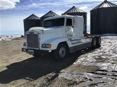 1995 Freightliner FLD120 T/A Truck Tractor