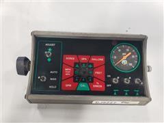 Micro-Trak MT-3000 Sprayer-Control