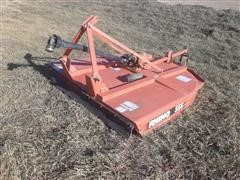 2005 Rhino SE6 6' HD 3-PT Mower/Shredder