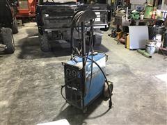 Miller MillerMatic 250 Wire Welder