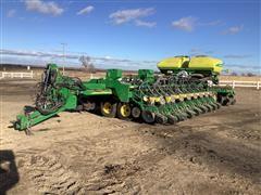2014 John Deere DB60 47R15 Planter