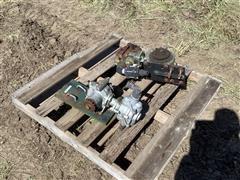 John Blue Piston Pumps
